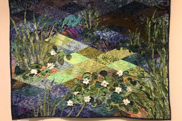 Monets Garden NFS