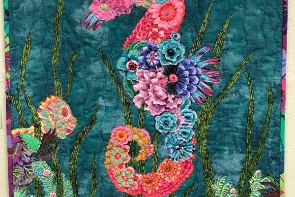 Seahorse-Under the Sea NFS