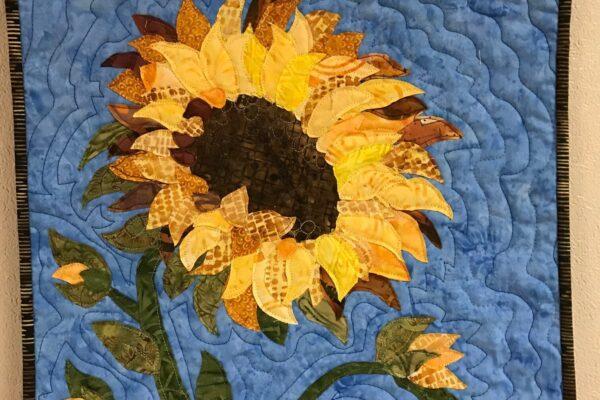 Sunflower $185