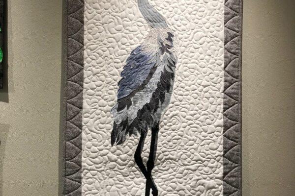 Sandhill Crane $375